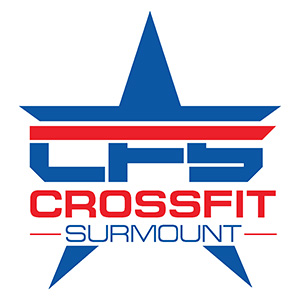 CrossFit Surmount