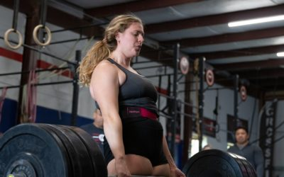 Athlete of the Month: July – Sarah Henry